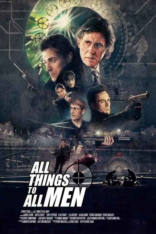 All Things To All Men