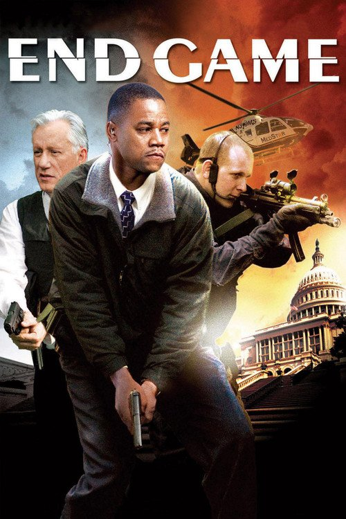 Great Movies that are Similar to Olympus Has Fallen