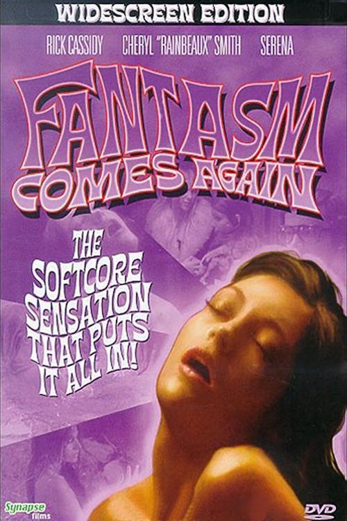 Fantasm comes again 1977