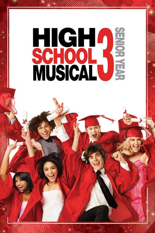 high school musical rencontre