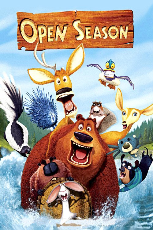 Top 10 Movies Which Are Like Brother Bear