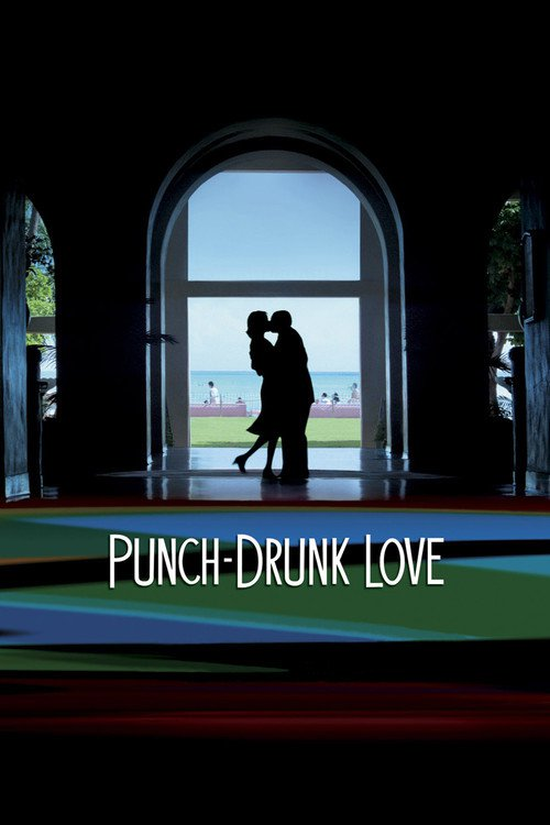 Punch-Drunk Love