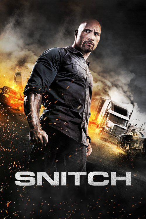 Best Films which are like Snitch