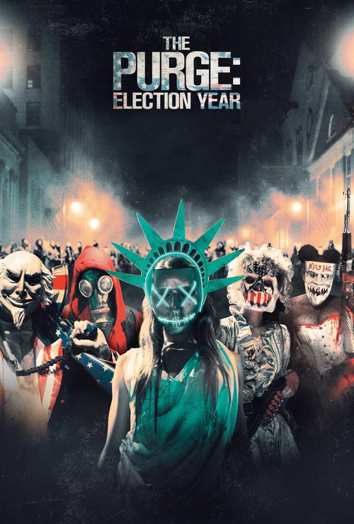 10 movies that are similar to the purge anarchy Frank Grillo Movies